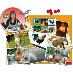 Bingo: Los Animales Y La Naturaleza