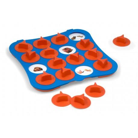 Pair Game primeros aprendizajes. 12 Actividades Memoria