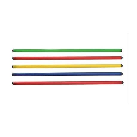 Conjunto de barras de colores 16 piezas Sets motricidad