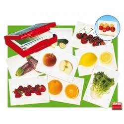 50 Fotos alimentos básicos PICTOGRAMAS e IMAGENES