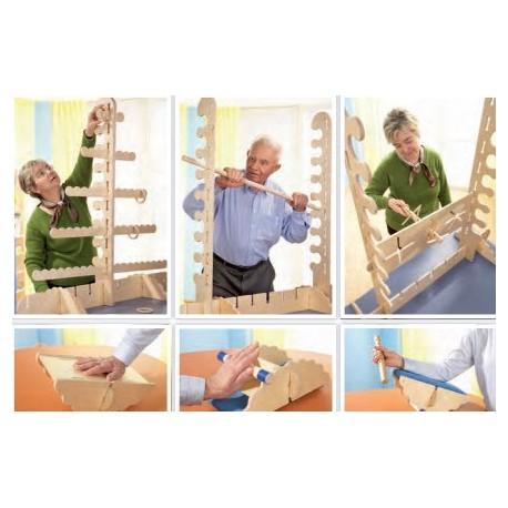 Manufit - Rehabilitación profesional de los miembros superiores