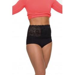Faja abdominal ostomía femenina