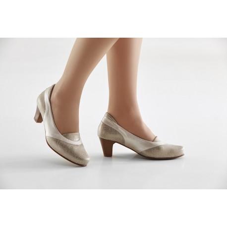20% de descuento en calzado anatómico y para pies sensibles