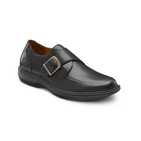 Zapato Hebilla Leader Zapatos de vestir
