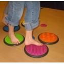 Circulos táctiles Sets sensoriales