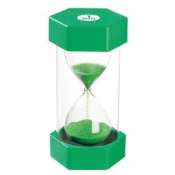 Reloj de arena 1 min