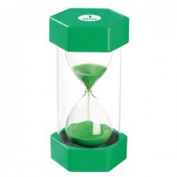 Reloj de arena Orientación espacio temporal