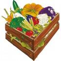 Caja de Verduras Memoria