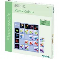 Colores Matrix