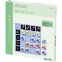 Colores matrix Atención