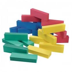 Bloques de espuma construcciones Conjuntos Foam