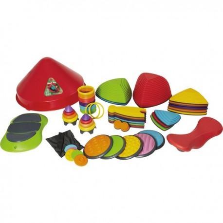 Juegosensorial Sets sensoriales