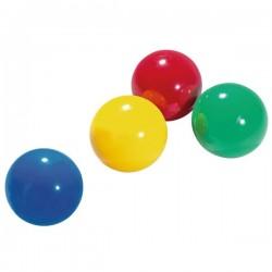 Set de bolas rítmicas Sets motricidad