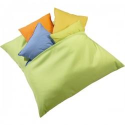 Guerra de almohadas Aros, conos y cuerdas