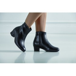 9cc5b53bbf Botas y botines de mujer cómodos para pies sensiblesl | Personas WIP