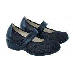 Zapato flexible MILA 2053 Zapatos bajos