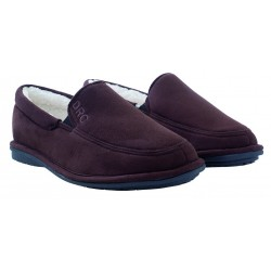 Zapatilla RELAX CHOCOLATE