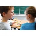 Fex - Herramientas para la escuela Atención