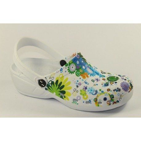 Zueco New Light Spring Zuecos y chanclas