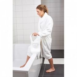 Asidero para bañera Vitility - alto Asideros y seguridad
