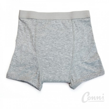 Bóxer incontinencia infantil Conni Tackers Slips y boxers incontinencia reutilizables