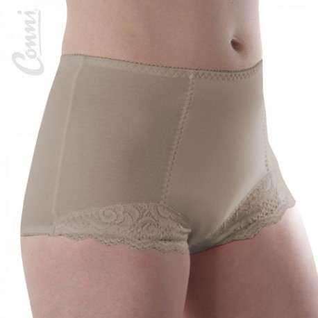 Conni Ladies Chantilly Bragas incontinencia reutilizables