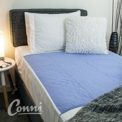 Empapador Conni Bed Pad con agarre EMPAPADORES CAMA