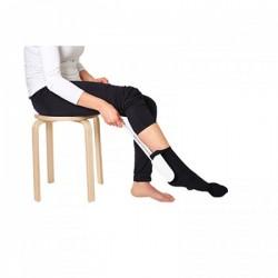 Calzador calcetines y medias AYUDAS PARA CALZARSE
