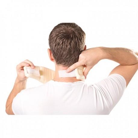 Respaldo cervical ORTESIS