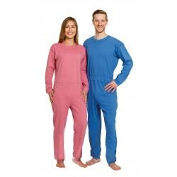 Pijama Incontinencia largo