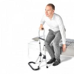 Pasamanos para discapacitados Accesorios para la cama