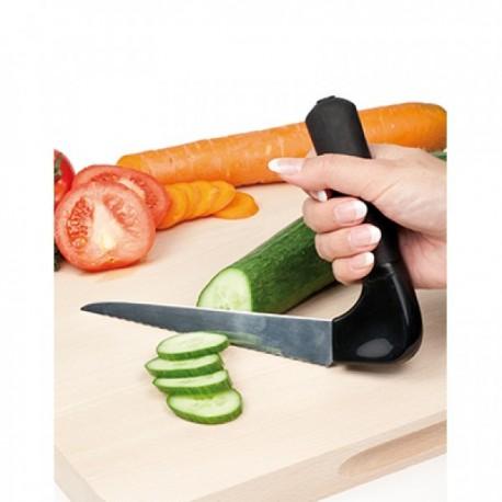 Cuchillo para verduras ergonómico Cubiertos
