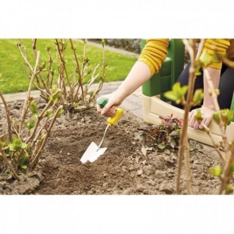 Pala de jardinería pequeña Jardinería