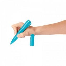 Bolígrafo con Soporte Reumático - mano derecha - izquierda.