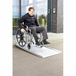 Diseño universal - Rampa Vitility Roll-Up Pequeña 150 cm en Personas WIP