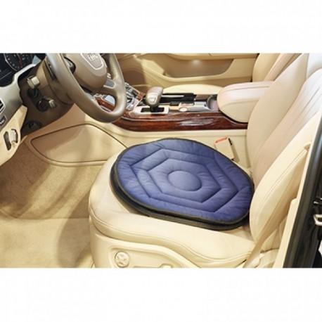 Productos de apoyo para movilidad reducida en vehículos adaptados: Placa giratoria