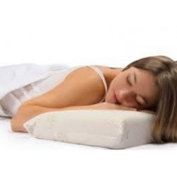 Almohada Comfort – Orthia Green Almohadas antiescaras
