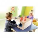 Caja sensorial grande Táctil