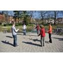Juego de cooperación y construcción Juegos grupales y colaborativos