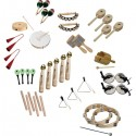 Pack bolsa instrumental Musicoterapia