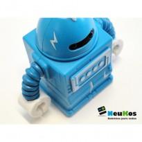 Minibot Butem JUEGOS DE CIENCIA