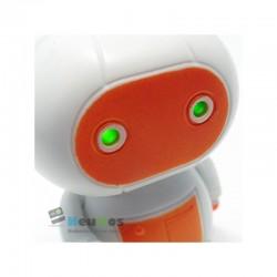 Minibot Naran JUEGOS DE CIENCIA