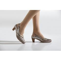 descuento en venta los recién llegados estilo distintivo Zapatos de fiesta cómodos para pies delicados y sensibles ...
