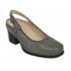Zapato destalonado MARBELLA 2098 Zapatos altos