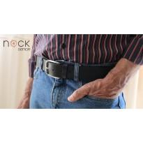 Nock – Cinturón GPS GEOLOCALIZACIÓN