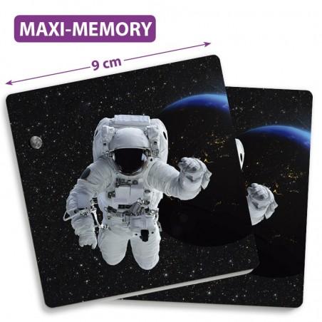 Maxi-memory universo Memoria