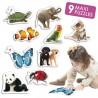 Babyi puzles animales
