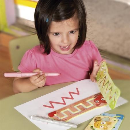 Guías de Preescritura básica Lectoescritura