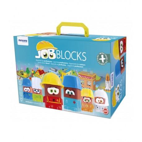 Job Blocks JUEGOS de CLASIFICACIÓN
