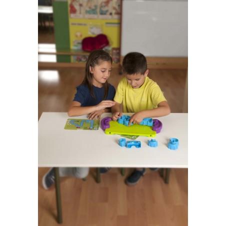 Maze Balance Board JUEGOS DE LOGICA
